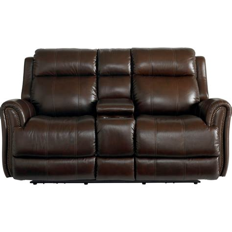 recliner sofa with console 55 recliner with console sofa recliner recliner loveseat