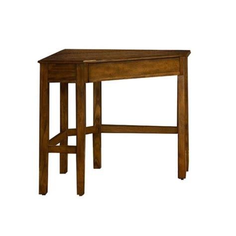 medium oak computer desk hillsdale solano corner desk in medium oak 4337 862s