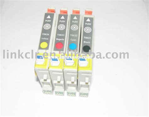 Tinta Epson T0631 T0632 T0633 T0634 Original epson 14904578 epson 14904578 manufacturers in lulusoso page 1