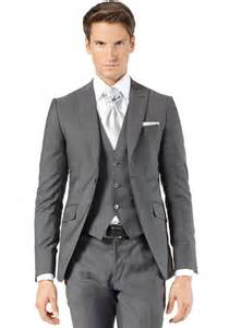 costume enfant pour mariage costume 3 pi 232 ces gris moyen jean de sey costumes de mariage pour homme et accessoires