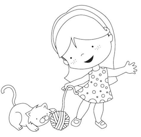 dibujos de ni os jugando para colorear az dibujos para colorear ni 241 os jugando para colorear