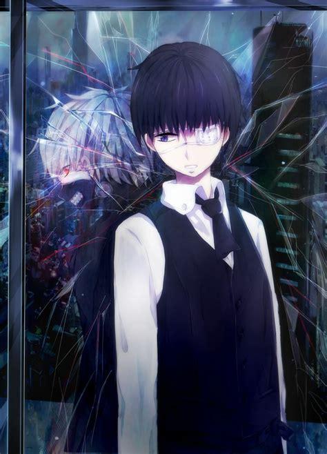 Anime W Stylu Tokyo Ghoul by Kaneki Ken Tokyo Ghoul Tokyo Ghoul