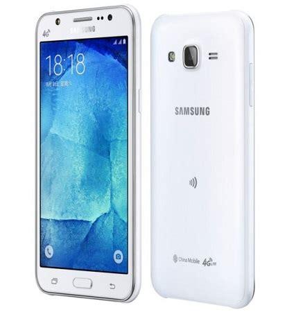 Samsung J5 Selfie samsung unveils selfie centric galaxy j5 and the galaxy j7 smartphones