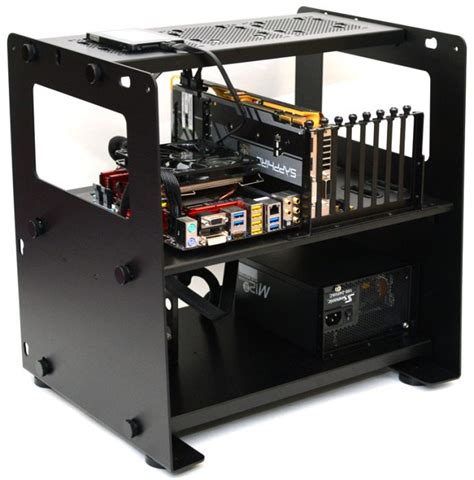 test bench pc lian li pc t80 modular test bench chassis review eteknix
