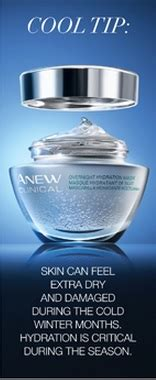hydration near me avon canada introduces the anew clinical overnight
