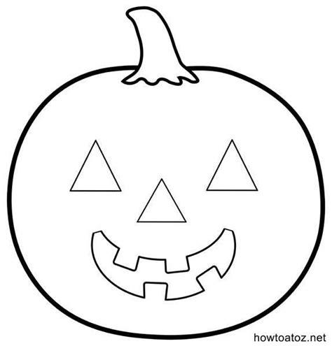 imagenes de calabazas de halloween para imprimir plantillas para halloween dibujos para imprimir