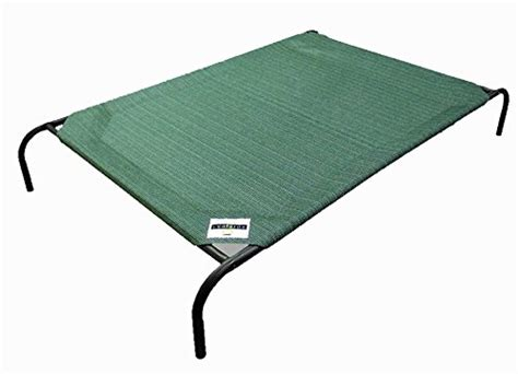 coolaroo elevated pet bed stairs for dogscoolaroo elevated pet bed review stairs