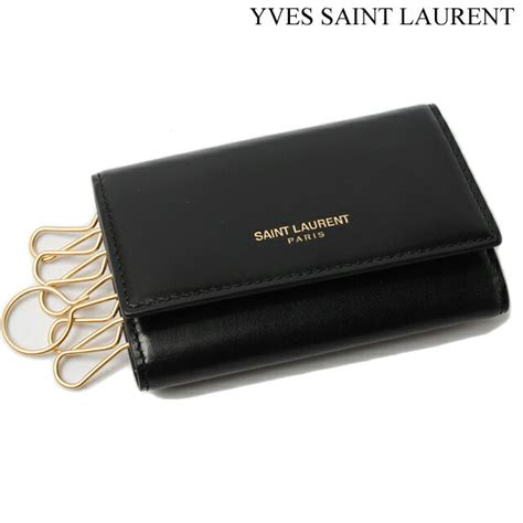 Clutch Ysl Classic Kw1 Import ysl name card holder ysl purses on sale