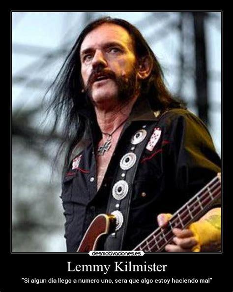 Lemmy Meme - lemmy kilmister