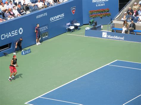 Are Courts Open On - u s open 183 tennis prose