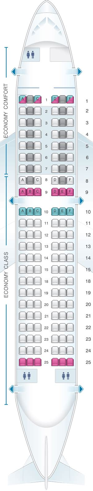 a319 seat map alitalia airbus a319 seating chart brokeasshome