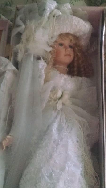 j misa porcelain dolls value of j misa collection porcelain dolls thriftyfun