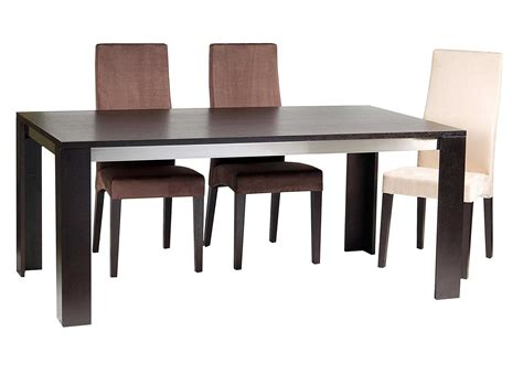Design Of Dining Table Table Designs Dining Tables Dehomedesign Wooden Dining Table Designs