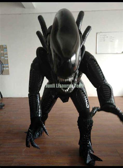 alien  costumealien xenomorph  costumealien