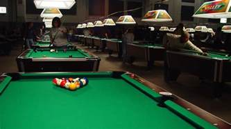 how big is a size pool table reference