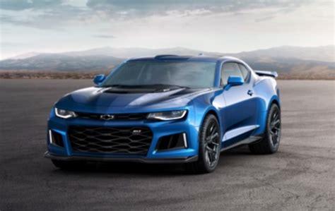 Build A Kia by 2018 Chevrolet Camaro Build 2018 New Cars