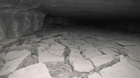 Hutch Salt Mine Stratica Underground Salt Museum Hutchinson Kansas