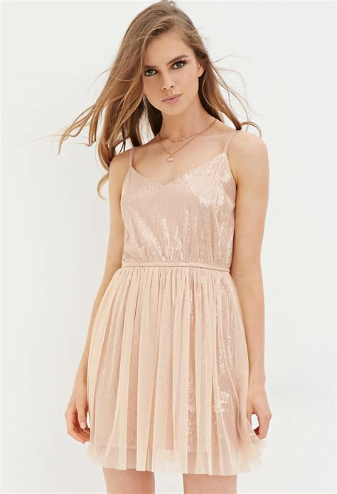 Dress Forever 21 time 8 sequin dresses from forever 21