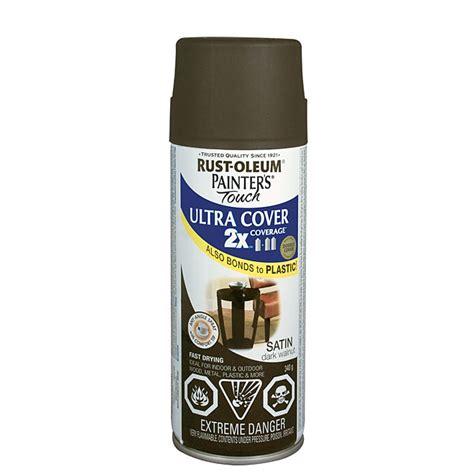 ultra cover 2x spray paint rona