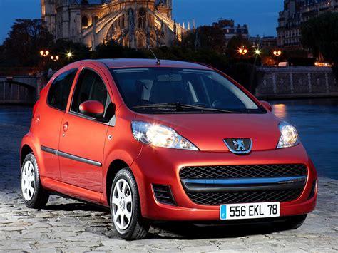 peugeot models and peugeot 107 5 doors specs 2008 2009 2010 2011 2012