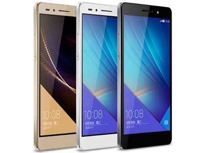 Handphone Huawei Honor 8 hp fingerprint ram besar huawei honor 8 ponsel 4g murah review hp android