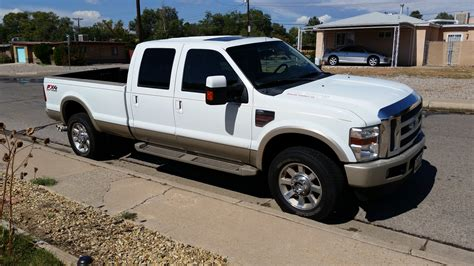 2010 ford f350 my new truck 2010 ford f350 king ranch 6 4l powerstroke