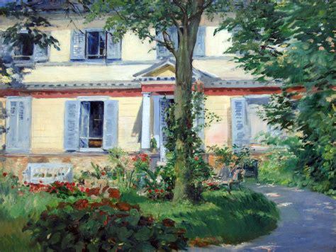 house portrait artist tableaux d 201 douard manet