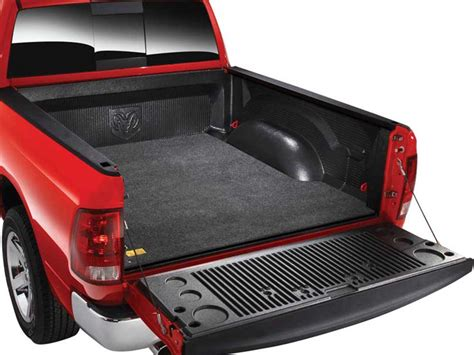 Truck Bed Rug Review by Bmx00d Bedrug Drop In Bed Mat Universal