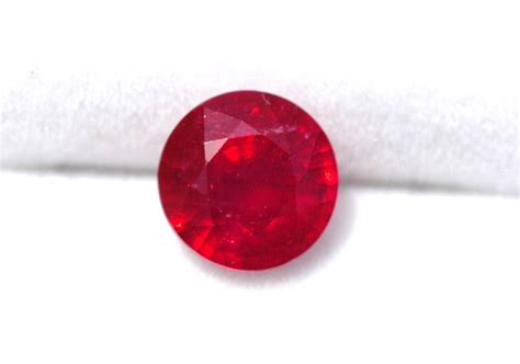 Ruby 5 35ct rubies emani gems