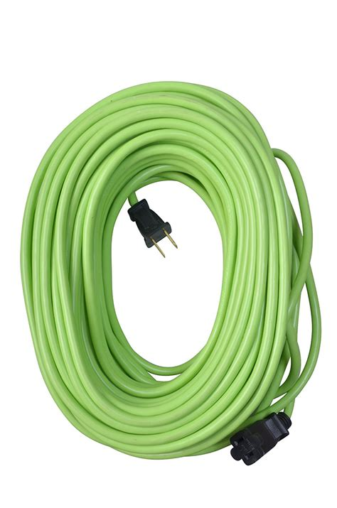 Decorative Extension Cord by Yard Master 9940010 120 Outdoor Garden Extension Cord