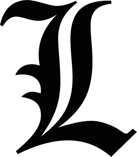 L Black Uses by Show Me Your Sign