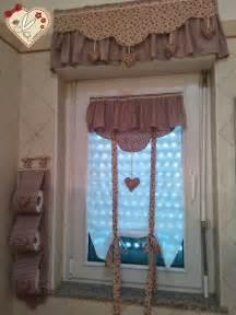 le creazioni di antonella tende per bagno con dietro
