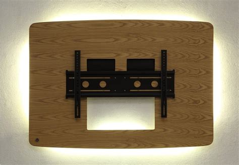 Jual Bracket Tv Led by Jual Jf604 Oak Tv Wall Brackets