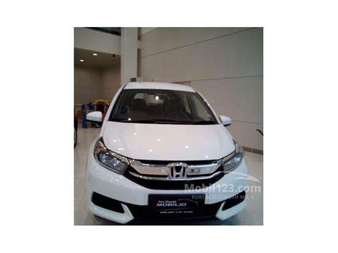 Honda Mobilio S 2018 Mpv by Jual Mobil Honda Mobilio 2018 S 1 5 Di Dki Jakarta Manual