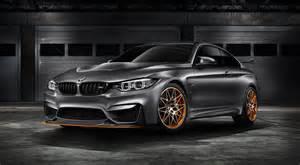 Bmw M4 Coupe Bmw M4 Gts Coupe Concept Hiconsumption