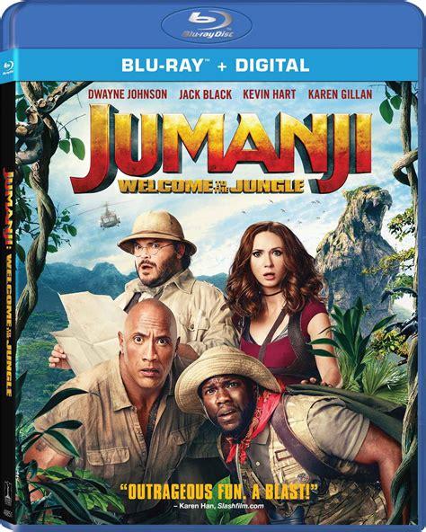 jumanji movie release jumanji welcome to the jungle dvd release date march 20 2018