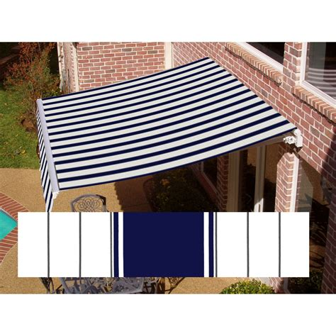 outsunny awnings sears