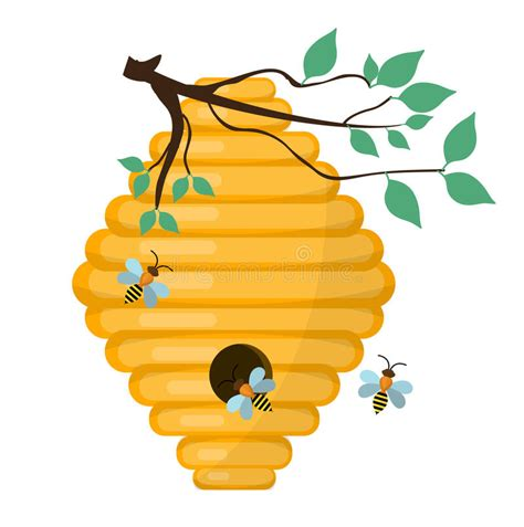 bee hive clip 15 hive clipart mild for free on mbtskoudsalg