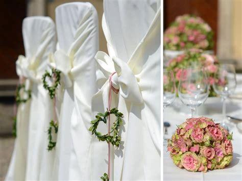 Stuhldeko Hochzeit by St 252 Hle Dekorieren Verzieren Und Gestalten F 252 R Hochzeiten