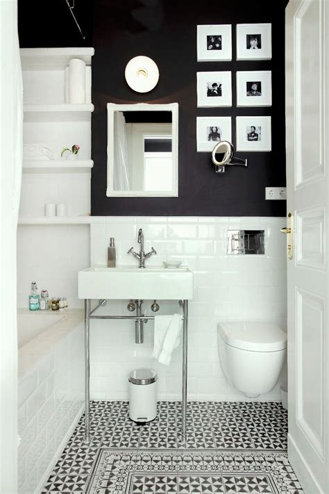 Coolsten Badezimmer by Die Besten 25 Kleine B 228 Der Ideen Auf Kleines