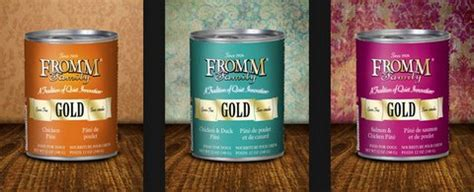 fromm food distributors fromm food recall march 2016
