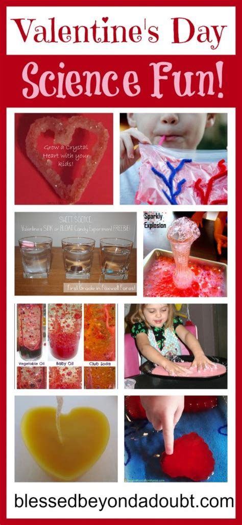 science themed valentines s day classroom valentines