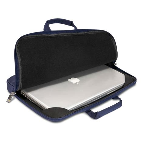 Everki Ekf861 Contempro Laptop Sleeves Bag With Memory Foam 11 6 Evbg1 everki ekf861 contempro laptop sleeves bag with memory foam 13 3 inch navy blue