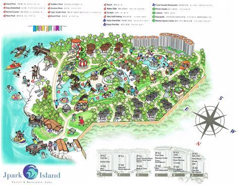 pado resort cebu map our home in mactan island jpark island resort waterpark