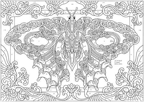 advanced butterfly coloring pages pinterest the world s catalog of ideas