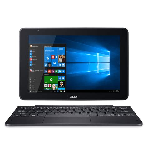 Notebook Acer 10 acer one 10 s1003 1298 2 in 1 notebook bei