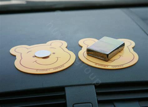 Car Anti Slip Mat Winnie The Pooh Winnie The Pooh Steering Wheel Cover Release Date Price