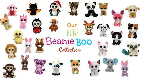 booyoutube all videos page 460 our huge beanie boo collection ft yooboo fan youtube