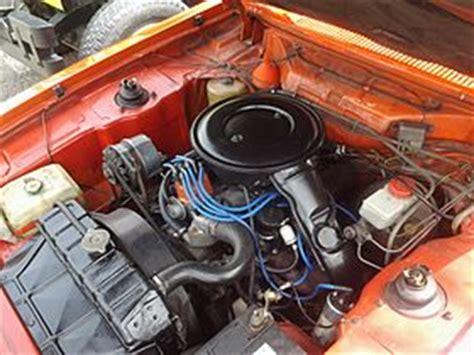 ford essex v6 engine uk