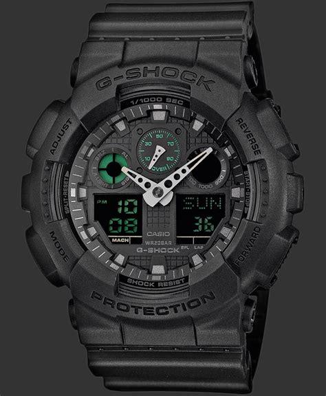 Exlcusive Ga 100 Ga 100 Ga 100 Ga100 Black Ori Bm Termurah casio ga 100mb 1aer casio watches 2017 best buy uk review forum best brand watches